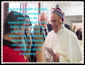 Jorge Mario Bergoglio - iglesia católica -l primer pontífice PAPA del continente americano- PAPA FRANCISCO BIENVENIDO AL PERÚ 0001 (64)
