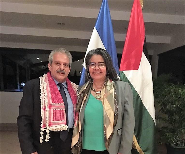 Siman Safadi Kury CLUB ÁRABE SALVADOREÑO DE MAHMOUD DARWISH LA LEYENDA PALESTINA SELECCIÓN POÉTICA YASSIN KAOUD (21)
